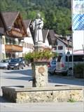 Image for Antoniusbrunnen - Garmisch-Partenkirchen, Germany
