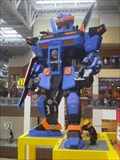 Image for Mecha Robot at Mall of America