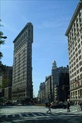 Image for WII-11 Flat Iron Building