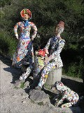Image for Mosaic People. Tauranga. New Zealand.
