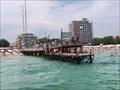 Image for Pier, Sunny Beach, Bulgaria