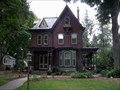 Image for Lund House - Cattell Tract Historic District - Merchantville, NJ