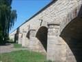 Image for Obloukový inundacní most / Arched Inundation Bridge, Louny, Czechia