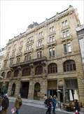 Image for Pražská úverní banka - Praha, Czech republic