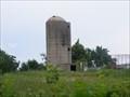 "Image for County Road ""W"" Silo - Readfield, WI"