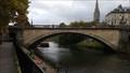 Image for N Parade road bridge - Bath, Somerset