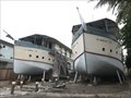 """Image for """"Encinitas' quirky Boathouses may be placed on National Register of Historic Places"""" - Encinitas, CA"""