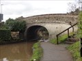Image for Bridge 31 Over Shropshire Union Canal (Middlewich Branch) - Middlewich, UK