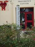 Image for Catholic Charities Jacksonville Regional Office Peace Pole - Jacksonville, FL