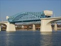 Image for Market Street Bridge - Chattanooga, Tennessee