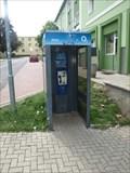 Image for Telefonní automat - Obchodní 875/3, Lovosice,  CZ