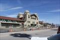 Image for Atchison, Topeka and Santa Fe Railway Passenger and Freight Depot – San Bernardino CA