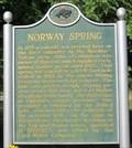 Image for Norway Spring - Norway, MI