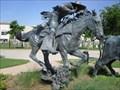 Image for Vaquero, Baccus Plaza, Frisco, Texas