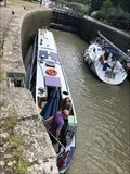 Image for Écluse 45 - de Villedubert - Canal du Midi - Trèbes, France