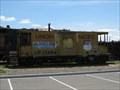 Image for UP 25884 - Petaluma, CA