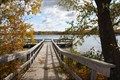 Image for Maplewood State Park Fishing Pier - Pelican Rapids, MN