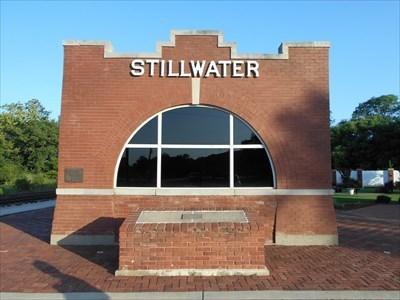 Time in stillwater ok