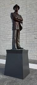 Image for Tom Landry - AT&T Stadium, Arlington, TX
