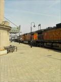 Image for Joliet Union Station - Joliet, IL