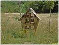 Image for L'hôtel à insectes du jardin solidaire - Digne les Bains, Paca, France