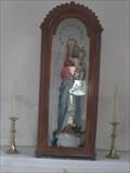 Image for Panna Marie s Jezulátkem - Svinosice, Czech Republic