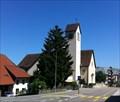 Image for Pfarrkirche St. Mauritius - Trimbach, SO, Switzerland