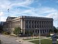Image for Cuyahoga County Courthouse - Cleveland, Ohio