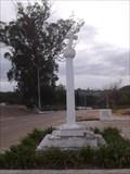 Image for Cruzeiro da Capela de Santa Ana - [Coruche, Santarém, Portugal]