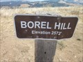 Image for Borel Hill - 2572 Ft