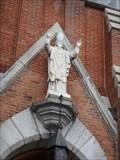 Image for St. Patrick - Elmira, NY