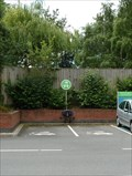 Image for Asda store charging station - Charnwood Road - Shepshed, Leicestershire