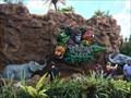 Image for Rain Forest Cafe Fountain - Lake Buena Vista, FL