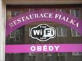 Image for WiFi restaurace Fialka - Praha, CZ