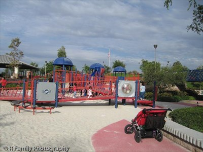 Barber Shop Irvine : Bill Barber Playground - Irvine, CA - Public Playgrounds on Waymarking ...
