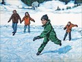 Image for Ice Skating - Clearwater, British Columbia