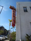 Image for Hotel Occidental Neon  -  San Diego, CA