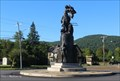 Image for The Liberty Monument - Ticonderoga, NY