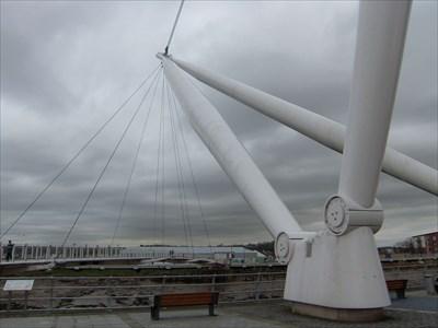 Crane Bridge