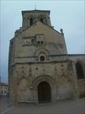 Image for Eglise St Pierre, Frontenay-Rohan-Rohan, Nouvelle Aquitaine, France