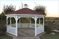 Image for Pleasant Ridge Cemetery Gazebo -- Sunnyvale TX