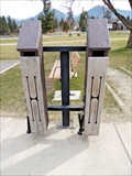 Image for Kinsmen Beach Playground Xylophones - Invermere, BC