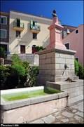 Image for Monument commémoratif du Général Fiorello Ceccaldi - Évisa (Corsica)