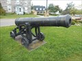Image for 24 Pounder Cannon - Raper's Park - Meaford, ON