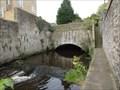 Image for Eller Beck Aqueduct - Skipton, UK