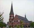 Image for St. Joseph Cathedral  -  Manchester, NH