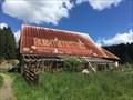 Image for BurntWoodsStock Barn - Blodgett, OR
