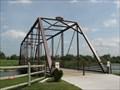 Image for Bridge at The Great Platte River Road Archway Monument, Kearney, Nebraska