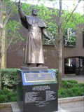 Image for Bishop Alphonse Gallegos, OAR - Sacramento, CA