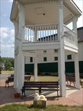 Image for Gazebo - Fayette, Ohio, USA